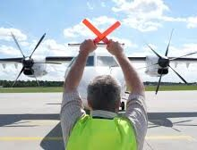 marshalling turboprop